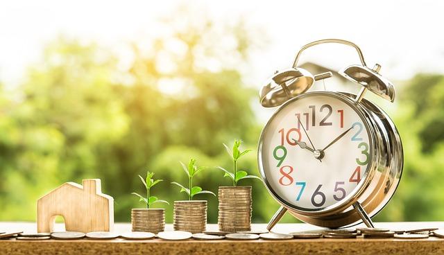Pożyczka inwestycyjna